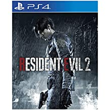 Resident Evil 2 - Edition lenticulaire - Exclusivité Amazon