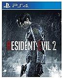 Resident Evil 2 - Edition Exclusive Amazon