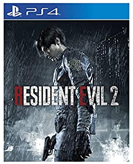 Resident Evil 2 - Edition lenticulaire - Exclusivité Amazon (B07JB5WG5L) | Amazon Products