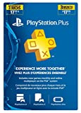 Sony Playstation Plus Card for PS4/PS3/P...