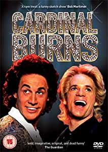 Cardinal Burns [DVD]