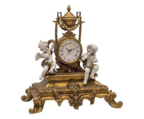 Horloge à poser baroque