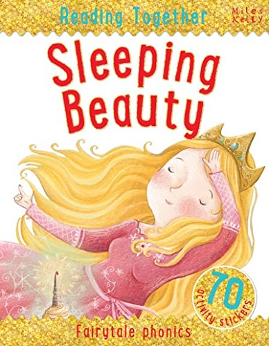 Sleeping Beauty (Reading (Supplies Party Beauty Sleeping)