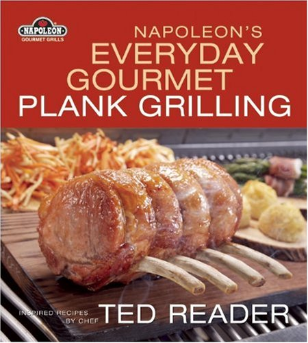 Napoleon's Everyday Gourmet Plank Grilling (Napoleon Gourmet Grills) Gourmet Cooking-gadgets