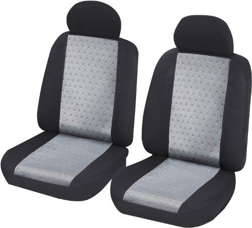"""Preisvergleich Produktbild Unitec 84940 Autositzbezugset """"Duo"""" Jaquard Qualität"""