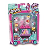 Best Shopkins 1 año de edad Juguetes - Shopkins - Pack de 12 muñecas Review