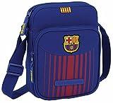Safta Futbol Club Barcelona 611729672 Bolso Bandolera
