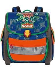 Scout Mochila infantil, azul (Varios colores) - 49200169800