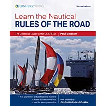 Learn the Nautical Rules of the Road - The Essential Guide t