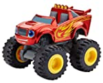 Blaze and the Monster Machines Vehicl...