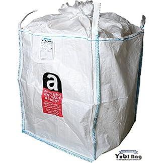 5pieza amianto Big Bag carga de rotura 5000kg