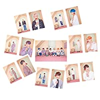 AIM Cloudbed Bangtan Boys BTS Posters MAP of The Soul Persona Album BTS Wall Poster 8 Sheets (H03)