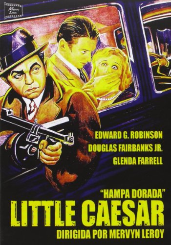 hampa-dorada-little-caesar-1931-spanien-import