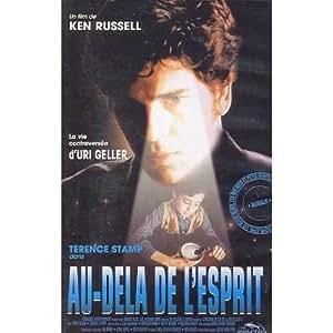 Au-Dela De L'Esprit [VHS]