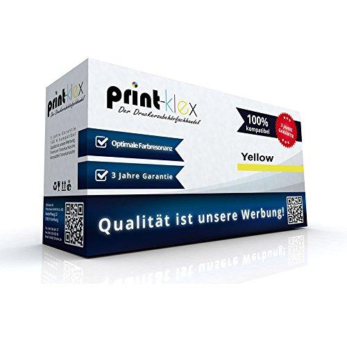 Cp6015x Drucker (Kompatible Trommeleinheit für HP Color LaserJet CP6015N CP6015Series CP6015X CP6015XH CB386 CB386A 824A CB 386A 824 A CB 386 A Gelb Yellow - Color Light Serie)