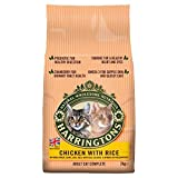Harringtons Cat Complete Chicken & Rice 2kg (PACK OF 6)