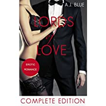 LORDS of LOVE (English Edition)