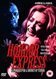 Horror Express [DVD]