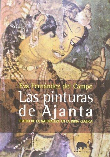 Pinturas De Ajanta,Las (Referencias de Historia del Arte)