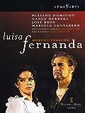 Moreno Torroba - Luisa Fernanda -