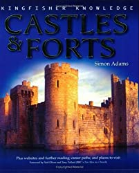 Castles and Forts (Kingfisher Knowledge) by Simon Adams (2006-08-21)