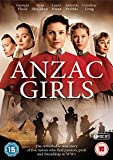 Anzac Girls [DVD] [UK Import]