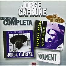Discografia Completa by Jorge Cafrune (1980-01-01)