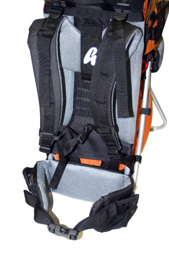 51web1DZHLL - MONTIS HOOVER–First Class Child Carrier–Up to 25kg