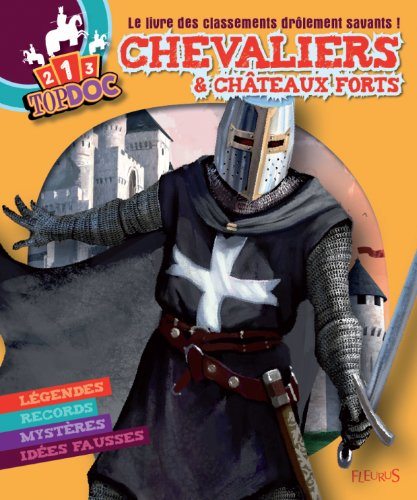 Chevaliers & châteaux forts
