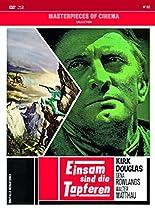 Einsam sind die Tapferen (Masterpieces of Cinema Collection 02) (+ Blu-ray) hier kaufen