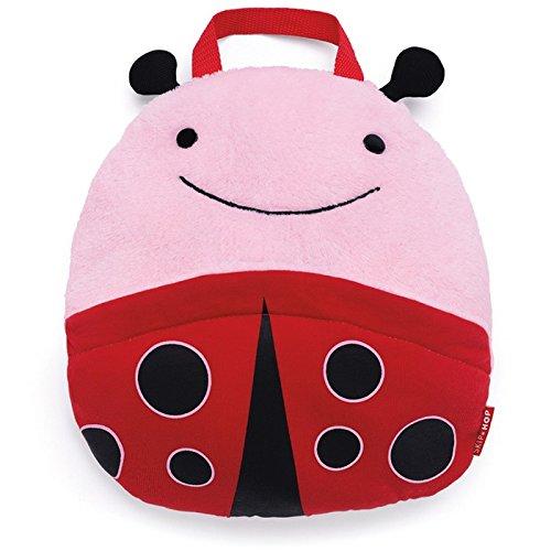 Skip Hop Zoo Ladybug - Manta de viaje