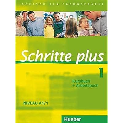 Pdf] schritte plus 1: deutsch als fremdsprache / kursbuch +.