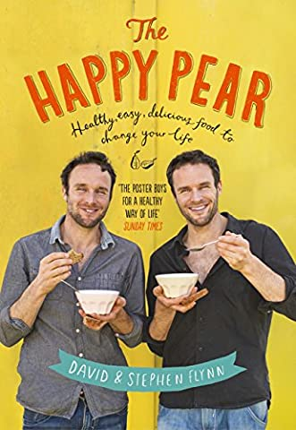 The Happy Pear: Healthy, Easy, Delicious Food to Change Your Life - Quinoa Gluten Free Cookies