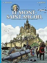 Les voyages de Jhen : Le Mont-Saint-Michel