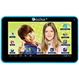"Lexibook MFC162ES tablette de 7"" (WiFi 8GB Android 4,1 Bleu-)"