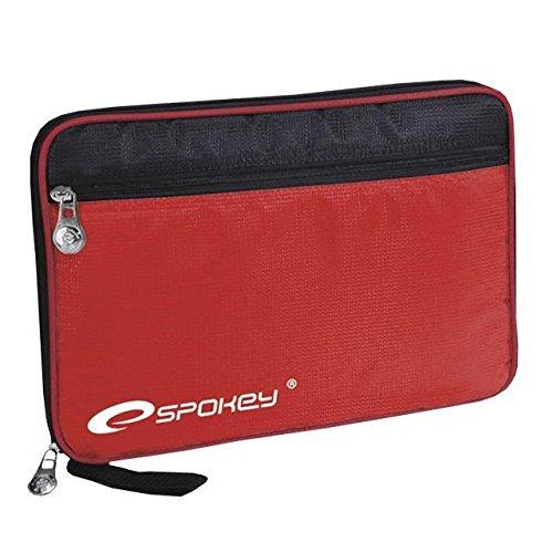 Spokey Table Tennis Schlägerhülle Tischtennis Ping Pong Racket Paddle Bag Tasche CLASSPING 82044