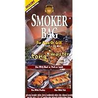 Savu Smoker Bags Hickory Smoke. Free post cheapest on Amazon