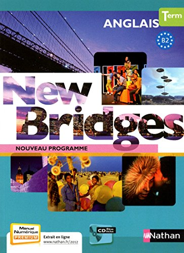 New Bridges Terminales par Mathieu Besmier