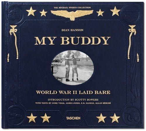 My Buddy: World War II Laid Bare by Unknown(2014-08-01)