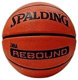 #8: Spalding Nba Rebound Brick