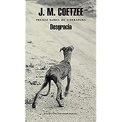 Desgracia (Literatura Random House) Premio Booker 1999