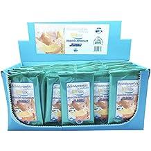 Pack con expositor 36 paquetes de 20 toallitas desodorantes unisex multiusos By DoriBell ®