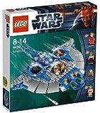 Lego Star Wars 9499 - Gungan Sub
