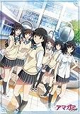 Amagami SS Clear Poster Set girl anime uniform high school