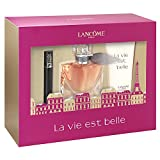 Lancome La Vie Est Belle Gift Set 30ml EDP + 50ml Shower Gel + Mini Hypnose Mascara