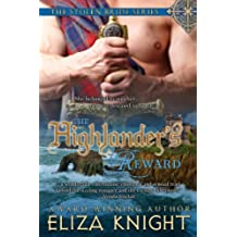 The Highlander's Reward (The Stolen Bride Series Book 1) (English Edition)