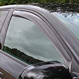 Farad, set di 2 deflettori per Audi A3Sportback 2003-2012