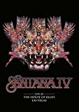 Santana IV - Live At The House of Blues Las Vegas