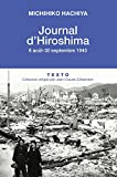 Journal d'Hiroshima, 6 Aout - 30 Septembre 1945 (ARCHIVES) - Format Kindle - 9791021002029 - 6,99 €