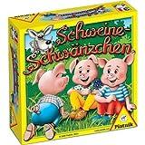 6005 - Piatnik - Schweine-Schwänzchen